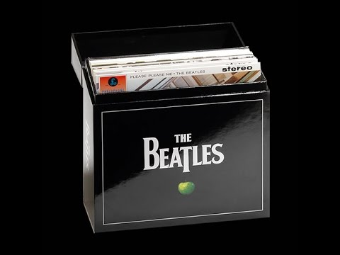 the beatles stereo vinyl box set review youtube. Black Bedroom Furniture Sets. Home Design Ideas