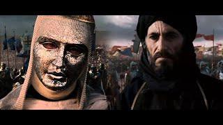 Kingdom of Heaven (2005) Baldwin vs Salahuddin Hindi   Urdu