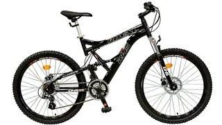 Bike DHS ROYAL 2013 / Bicicleta DHS ROYAL 2013