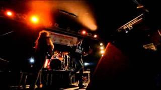 Chocolate Starfish (Limp Bizkit Tribute) - Intro + My Generation (LIVE @ Club 202)