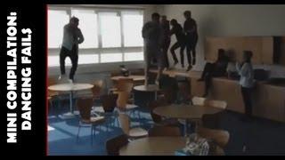 Mini compilation: dancing fails || VPL