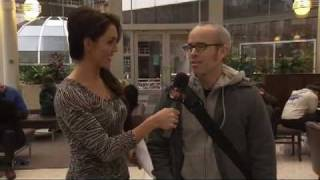 WTF!?  Canadians Answer Funny Foreigner Questions