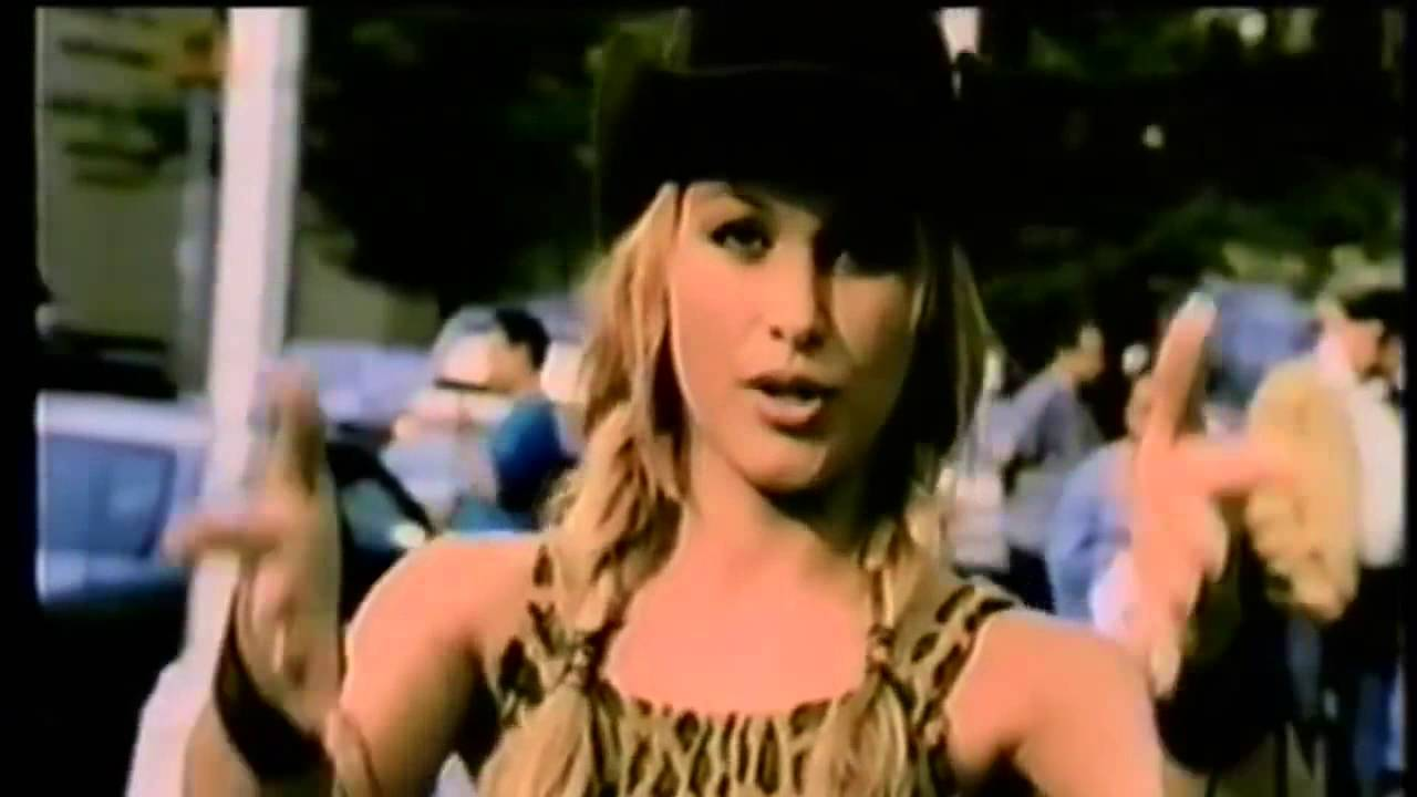 Rollergirl - Luv U More 1999 - Youtube-8896