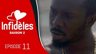 INFIDELES - Saison 2 - Episode 11 **VOSTFR**