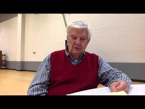Joe Tierney Interview