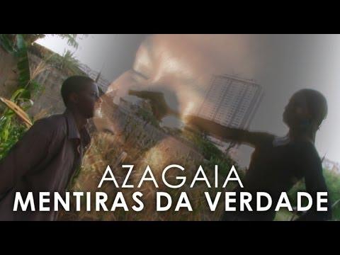 Azagaia - As Mentiras da Verdade (Official Video)