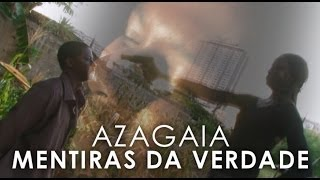 Azagaia - As Mentiras da Verdade (Official Video)