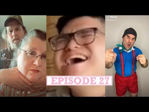 Tik Tok Cringe Compilation You've Never Seen (ep. 27)