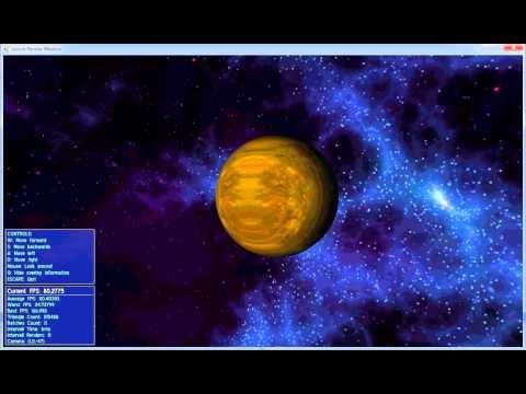 Planet Engine 0.2