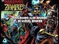 Analisis a los zombies de Marvel Zombies (1,2 y Return) - Phoenix69