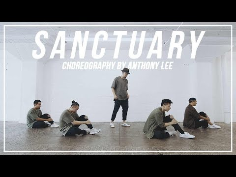 Joji Sanctuary Choreography By Anthony Lee