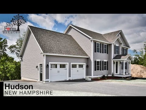 Sky Farm Estates | Hudson, New Hampshire Real Estate & Homes