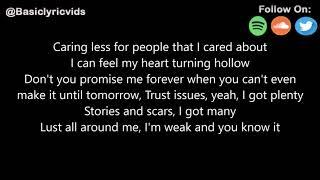 Ivan B - Lost (Lyrics)