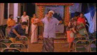 Meenathil Thalikettu - 3 Dileep, Jagathi, Thilakan Malayalam Comedy Movie (1998)