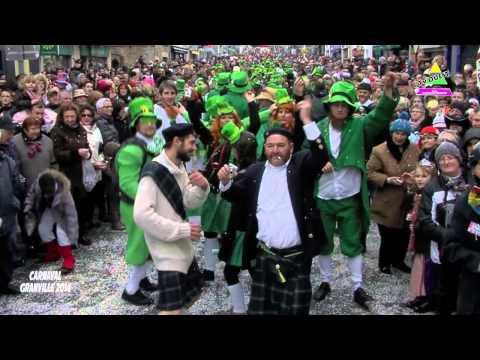 Carnaval de Granville 2014