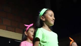 Tengo el Poder Grado1a by Colectivo Animal Bosque EnCantado!  (LICEO COLOMBIA.TV)