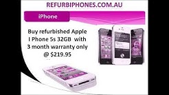 Read Customer Service Reviews of Refurbiphones.com.au