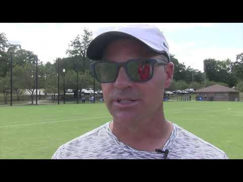 Scott Miller  - Lady Cougars Blank USC Aiken 9-0