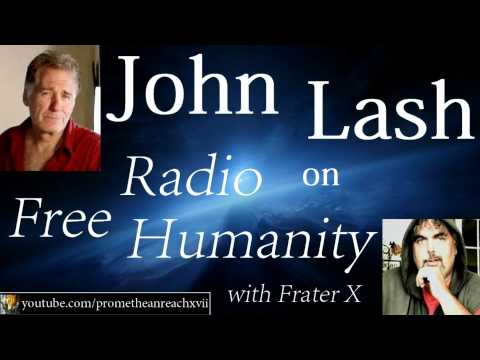 John Lash - Radio Free Humanity - 02-11-12 - The Occult Roots of the Russian Revolution