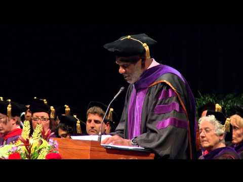 Law School 2015 Commencement