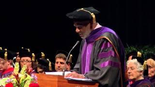 Law School 2015 Commencement