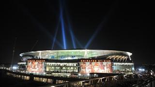 10 plus beaux stades du monde