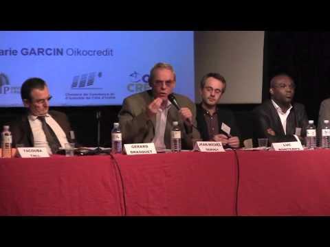 La microfinance en Côte d' ivoire - African Business CLub/Cofides (Reportage Totem TV)