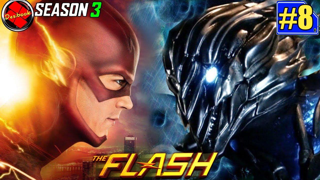 Download The Flash Movie Season 3 Episode 8 Explained in hindi/ Urdu   Explained in hindi/Urdu movie in hindi
