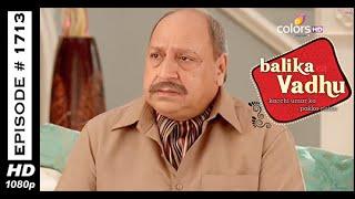 Balika Vadhu - बालिका वधु - 15th October 2014 - Full Episode (HD)