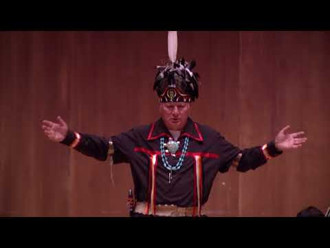 MCTV Presents:  Great Law or Peace of the Iroquois Confederacy