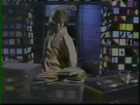 David Bowie - MTV Awards 1984 - Michael Jackson, Billy Joel, Lionel Richie, Herbie Hancock, Iggy Pop