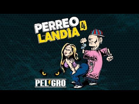 Dj Peligro - Perreolandia VOL 4 ( Krippy kush, Bonita, Una Lady, Lento, Mi Gente @DJPELIGROPERU