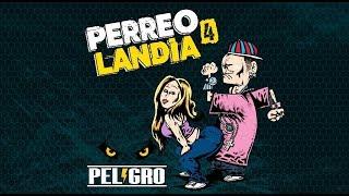 Gambar cover Dj Peligro - Perreolandia VOL 4 ( Krippy kush, Bonita, Una Lady, Lento, Mi Gente @DJPELIGROPERU