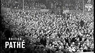 England V Spain (1955)