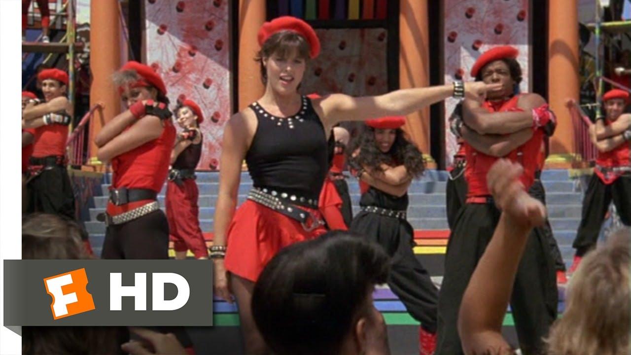 lucinda dickey breakdance
