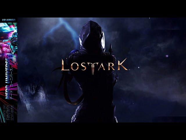 Lost Ark -  Hawkeye Level 33 - Ark Dungeon Solo Hardcore  [Deutsch] ☯ Livestream - Russland Server