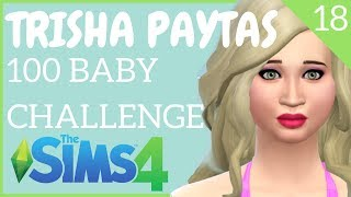 GUCCI SLIDES IN || Trisha Paytas - 100 Baby Challenge #18