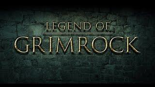 Legend of Grimrock. Cерия 1. Первый взгляд.