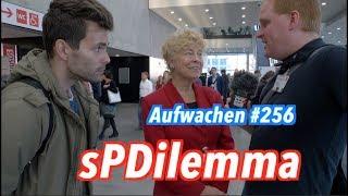 Aufwachen #256 Spezial vom SPD-Parteitag