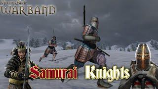 Samurai Knights (Mount and Blade: Warband)