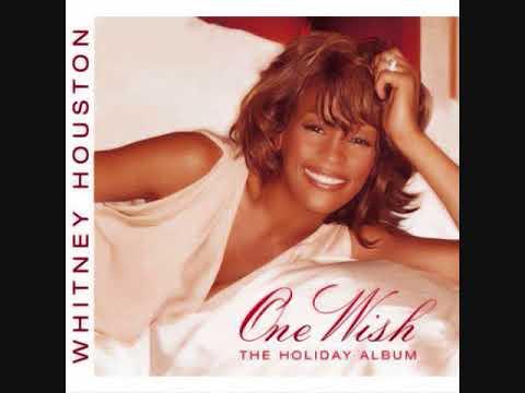Whitney Houston  - One Wish: The Holiday Album(2003)