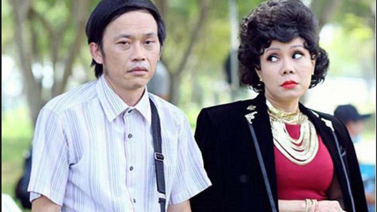 phim hài việt nam chiếu rạp 2017 võ lâm truyền kỳ hài hoài linh