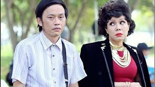 Phim Hài Việt Nam Chiếu Rạp 2017 | Võ Lâm Truyền Kỳ | Hài Hoài Linh Mới Nhất