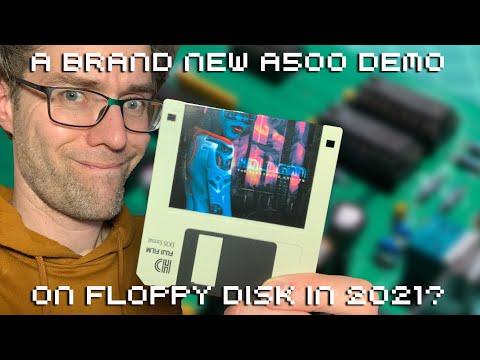 Brand New Amiga