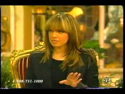 Pebbles And Cece Winans Praying For Whitney Houston Youtube