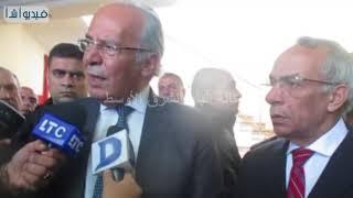 بالفيديو : وزير التنمية المحلية يؤكد على اهتمام الدولة بتوفير الخدمات لمواطنى جميع المحافظات