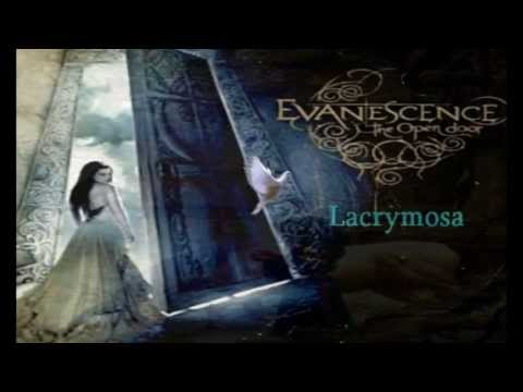 Lacrymosa ڰۣڿڰۣ ♥ ڰۣڿڰۣ  EVANESCENCE