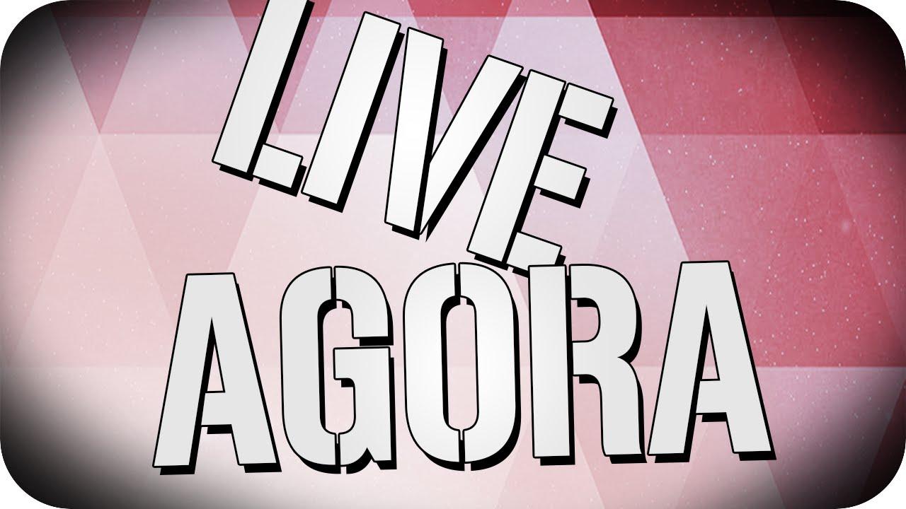 Bildresultat för agora live stream