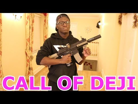 CALL OF DEJI