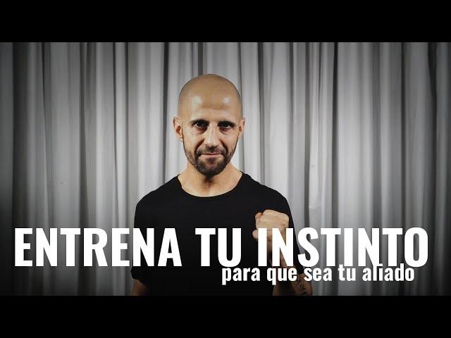 Autodisciplina: elimina el instinto que te debilita || Actitud Imparable